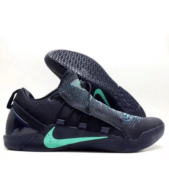 separation shoes e32d4 de60d Nike Kobe A.D. NXT Mambacurial College
